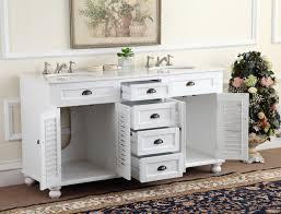 Bathroom Vanity Double Sinks Double Sink Bathroom Vanities Fresca Trieste Gray Oak Undermount