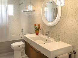 bathroom comtemporary remodel contemporary bathroom glass tiles