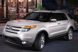 lifted 2013 ford explorer 2013 ford explorer used car review autotrader