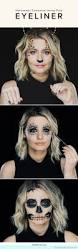 Eyeliner Halloween Makeup by Best 20 Amazing Halloween Makeup Ideas On Pinterest Pretty