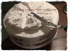 cake frosting types wedding cake icing types popsugar food three