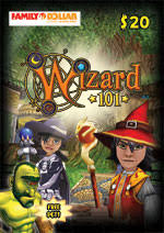 20 dollar gift card prepaid cards available online wizard101 wizard online