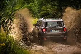 brown jeep renegade nic nie udaje jeep renegade fca