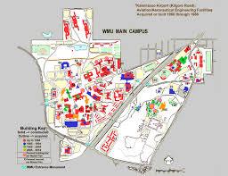 Kalamazoo Michigan Map by Map And Planning Summary 2004 Maps Western Michigan University