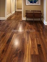 engineered flooring custom options