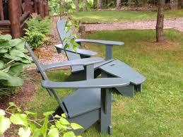 Patio Furniture Westport Ct Patio Furniture 101 The Adirondack Chair Gardenista