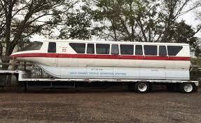 Backyard Monorail Want To Own A Walt Disney World Monorail U2013 There U0027s One For Sale