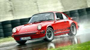 Porsche Carrera 1976 Porsche 911 Carrera 2 7 Coupe With Whaletail Option 911 U00271974 U201375