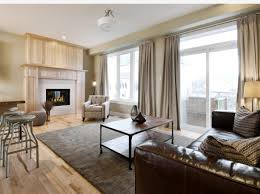 interior modern living room curtains pictures houzz modern