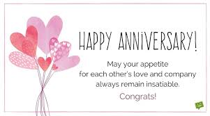 wish wedding marriage anniversary wishes for a special