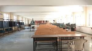 k s r college of engineering lab infracture
