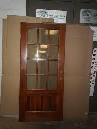 Slab Exterior Door 36 X 84 Exterior Door Slab Exterior Doors Ideas