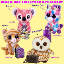 beanie boo collection website