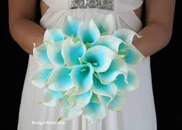 turquoise flowers best 25 turquoise wedding flowers ideas on turquoise
