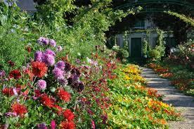 flower path garden u2013 top easy backyard garden decor design project