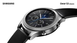 deal samsung u0027s new gear s3 is on sale for 299 a 50 discount