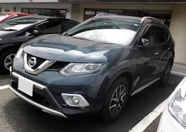 nissan accessories for x trail file nissan x trail x tremer x t32 front jpg wikimedia commons