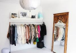 Garment Shop Interior Design Ideas Ideas U0026 Inspiration Storing Clothes In Apartments With No Closets