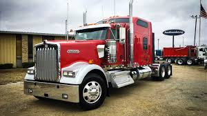 2017 kenworth t680 price 2015 kenworth w900l 86 u0027 u0027studio sleeper youtube