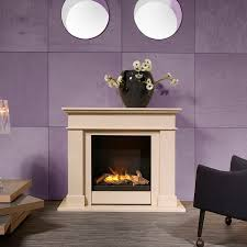 electric fireplace traditional closed hearth built in gala