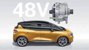 drive bureau continental puts 48 volt hybrid drive into production