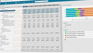 Free Expense Report Software by Business Budgeting Software Forecasting U0026 Financial Planning