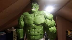 diy hulk costume hulk costume tutorial 6