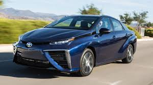 convertible toyota 2017 hydrogen refueling stations in california and across the u s by