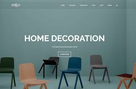 home interior website 20 best interior design website templates for decors interior
