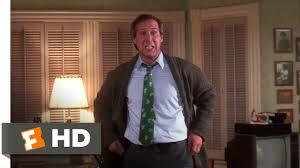 clark freaks out christmas vacation 9 10 movie clip 1989 hd