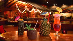 how tiki cocktails returned to rock the party again eater