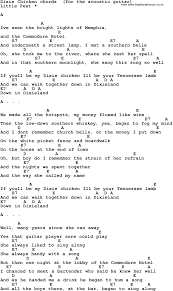 lights down low guitar chords lyrics with guitar chords for dixie chicken