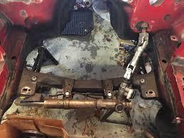 bmw e36 steering rack e36 z3 non m or 330i steering rack