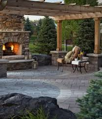 Pergola Backyard Ideas by 50 Outdoor Fire Pit Ideas That Will Transform Your Backyard