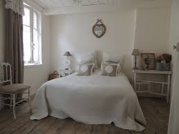 deco chambre romantique beige design d u0027intérieur de maison moderne decoration chambre