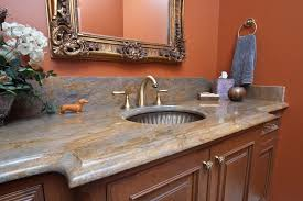 Powder Room Remodel Linkasink For A Traditional Bathroom With A Vanity And Waukesha