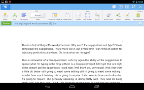 Spreadsheet App For Android Tablet Essential Free Productivity Apps For Android Tablets Cnet