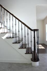 metal banister ideas metal banister s handrail uk kits stair spindles unmuh info