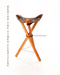 Folding Chair Leather Patented Folding Chairs