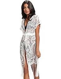 amazon com whites cover ups swimsuits u0026 cover ups clothing