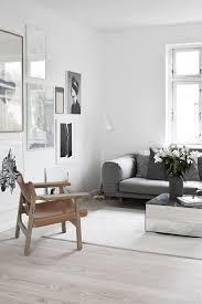 Wohnzimmerm El Trends Wohnzimmer Graue Couch Skandi Wohnzimmer Skandinavisch
