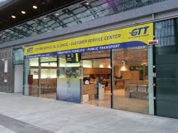 gtt uffici a porta susa il centro servizi di gtt torinoclick