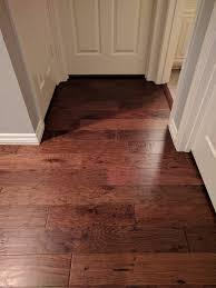 Laminate Flooring Transitions Alex Flooring Installers Arlington Tx