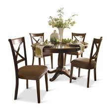 round table with chairs dining sets kitchen dining room sets hom furniture
