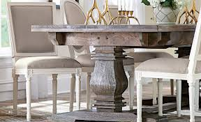 aldridge antique grey extendable dining table astonishing dining luxury round table counter height in of aldridge