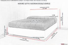 dimensioni materasso singolo 50 idee di misura standard materasso singolo image gallery