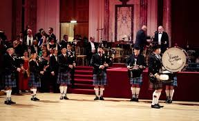 iaea ball 23 vienna pipes and drums