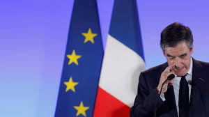 The France Flag French Judge Takes Over Probe Into Fillon