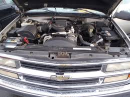 used parts 1999 chevrolet suburban 1500 5 7l vortec 5700 4l60e
