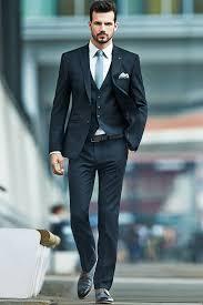 grooms attire groom best 25 black suit groom ideas on groom tux